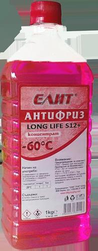 Антифриз LongLife-S12 -60